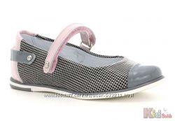 Туфли для девочки Bartek