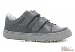 Туфли спортивного стиля, универсального цвета Bartek
