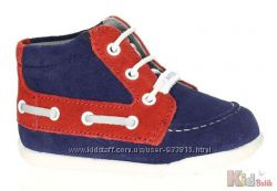 Ботиночки для мальчика Bartek