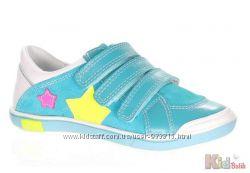 Туфли спортивные для девочки Bartek