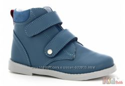Ботинки ортопедические для мальчика Bartek