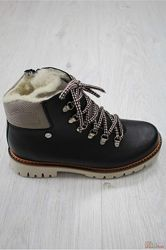 Ботинки зимние для мальчика Bartek