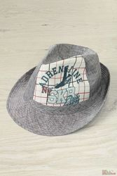 Шляпа летняя Adrenaline Trestelle