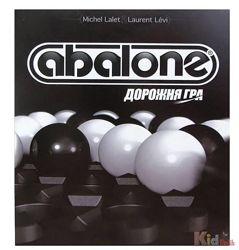 Игра настольная Abalone дорожная версия Tactic