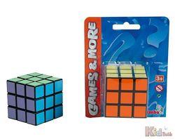 Игра-головоломка Кубик, 6х6 см, 3  Simba