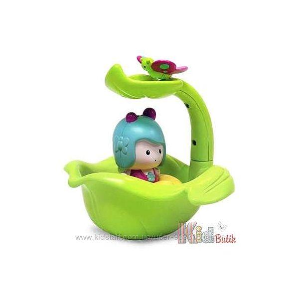 Интерактивная игрушка Мими и волшебная лодка Ouaps Ouaps