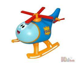 Интерактивная игрушка Вертолет, Little Tikes Little Tikes