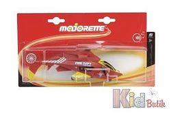 Вертолет металлический Majorette