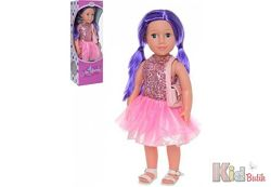 Кукла Ника функц Limo Toy