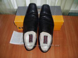 Туфли Etor- 41- 27. 5см