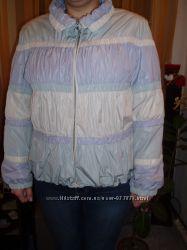 Ветровка -куртка