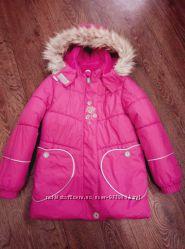 Куртка-пальто Lenne 110 см
