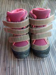 Демисезонные ботинки адидас оригинал