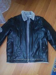 Куртка-дублёнка для мужчины