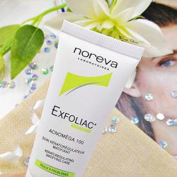 Крем Noreva Exfoliac Acnomega 100