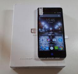 Elephone P6000 в наличии 5 HD IPS 64-бит 4 ядра 2Г16Г2700мА
