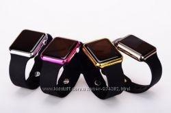 Apple Watch S2 smart sport часы копия дешево в наличии три цвета