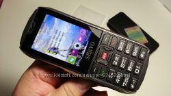 Nokia Servo H8 Land Rover Мобильный телефон на 4 сим карты c функцией Power