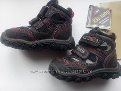 Как новые PRIMIGI ботинки зима р. 20 ст. 13. 3см
