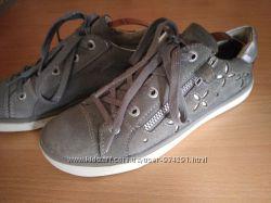 Туфли кроссовки деми Lurchi by Salamander 35 размер 23см