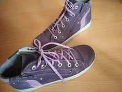 Ботинки кроссовки SuperFit размер 37, стелька 24 см