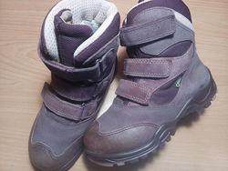 Ботинки ECCO размер 30, 19, 5см экко эко