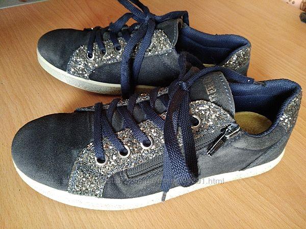 Туфли кроссовки BAMA Германия 34 размер 22см
