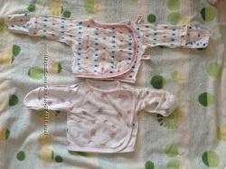 Одежка для новорожденных