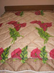 одеяло Колорит от ТЕП разные размеры холлофайбер термоскрепленный