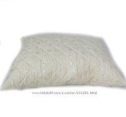 подушка чехол на замочке 50х70, 70х70 отличного качества