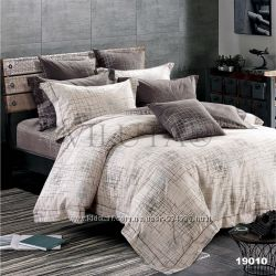 комплект постельного белья двуспальный Вилюта ранфорс