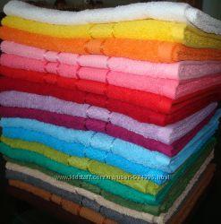 полотенца качественные, не дорогие, махровые - 100  процентов хлопок