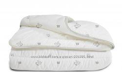 Одеяло Гармония лебяжий искусственный пух Теп