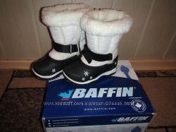Ботики Baffin