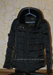 куртка зимняя incity