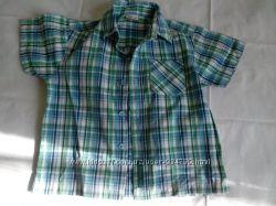 Рубашка Cherokee на 2 года
