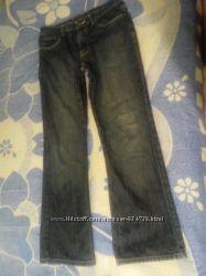 Джинсы Denim мужские размер 34 32