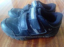Кожаные кроссовки NEXT на мальчика 29р.
