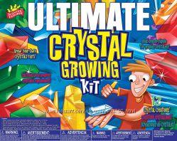Scientific Explorer Основной набор для выращивания кристаллов