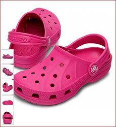 Оригинал Crocs для детей