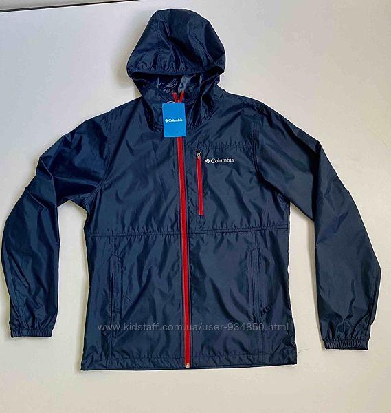 Ветровка, куртка, дождевик мужской Columbia  Morning Viev Коламбия