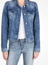 Куртка джинсовая женская Armani Exchange  Армани  Оригинал