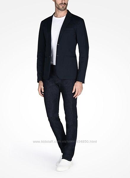 Блейзер  мужской , пиджак Armani Exchange  Армани  Оригинал