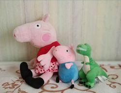 Игрушки Пеппа, Джордж, Динозаврик