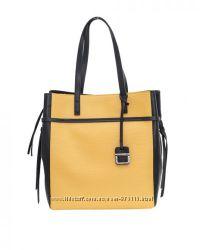Итальянская кожаная сумка-шоппер