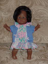 Этническая кукла известной фирмы Zapf Creahon 1983 г.