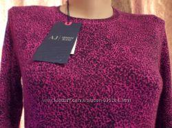 Новое платье Armani Jeans Армани