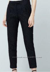 Нарядные женские брюки Mango Испания