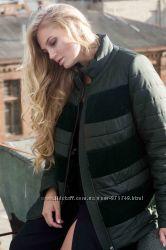 Стильная  курточка, 48-62 р