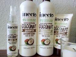 Средства для волос Inecto naturals. Оригинал